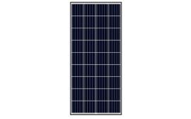 פאנל סולארי 160W 36P