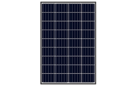 פאנל סולארי 30W 36P