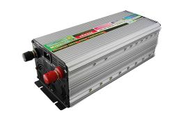 ממיר מתח משולב מטען 12V 600W סינוס טהור LHC