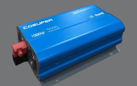 ממיר מתח 3000W 12V סינוס טהור LPH