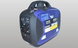 גנרטור אינוורטר מושתק 2000W מנוע סנסי