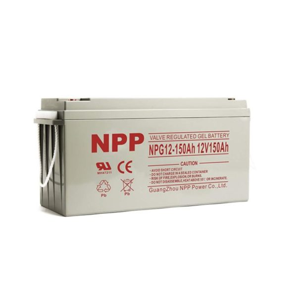 NPP-NPG12-150-1