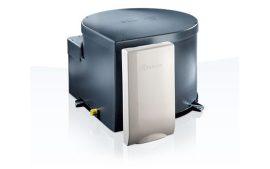 מחמם מים גז ּּ+ חשמל 10L